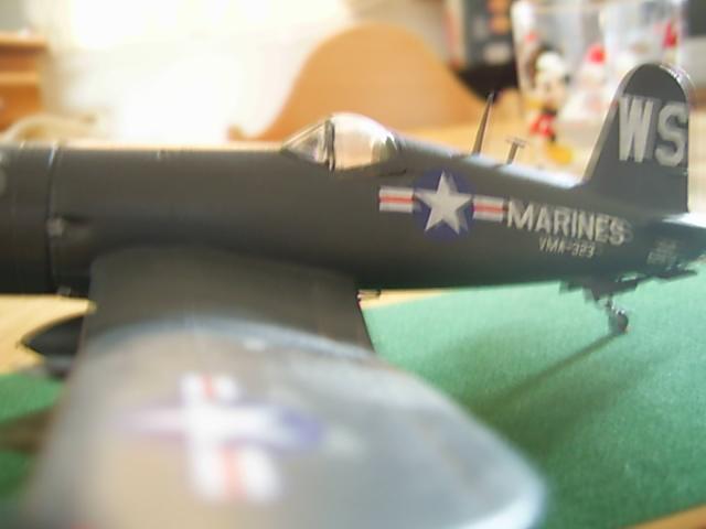 Marines SA400020
