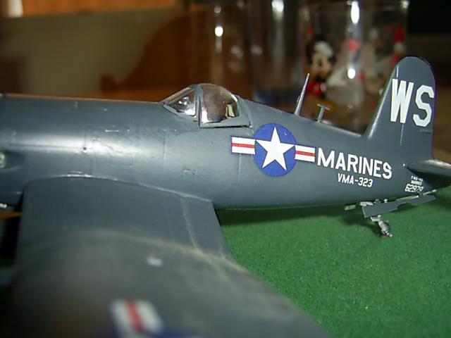 Marines SA400025