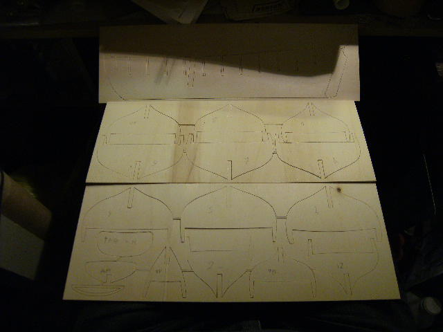 Cotre Corsaire - LE RENARD - 1812 - 1/50 SOCLAINE (RS 1030) - Page 2 DSCF7495
