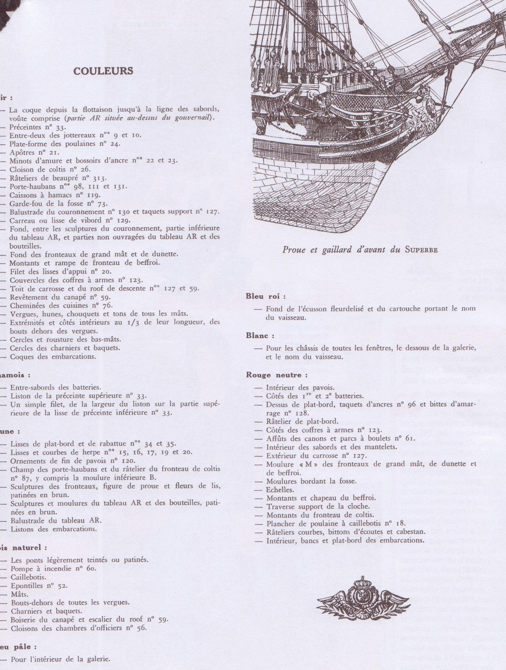 pirates sur pont de navire (peinture du décor fini) - Page 3 001m